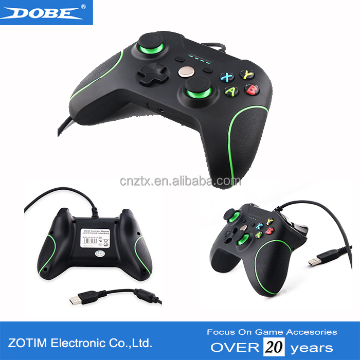 Wholesale wired gamepad, usb joystick drivers, game <strong>controller</strong>