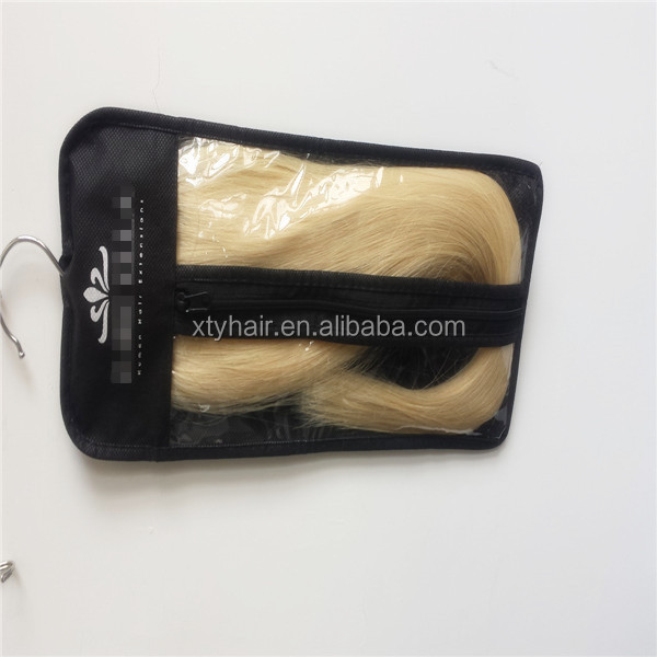 Best selling products hot new products for 2015 custom hair extension packaging box