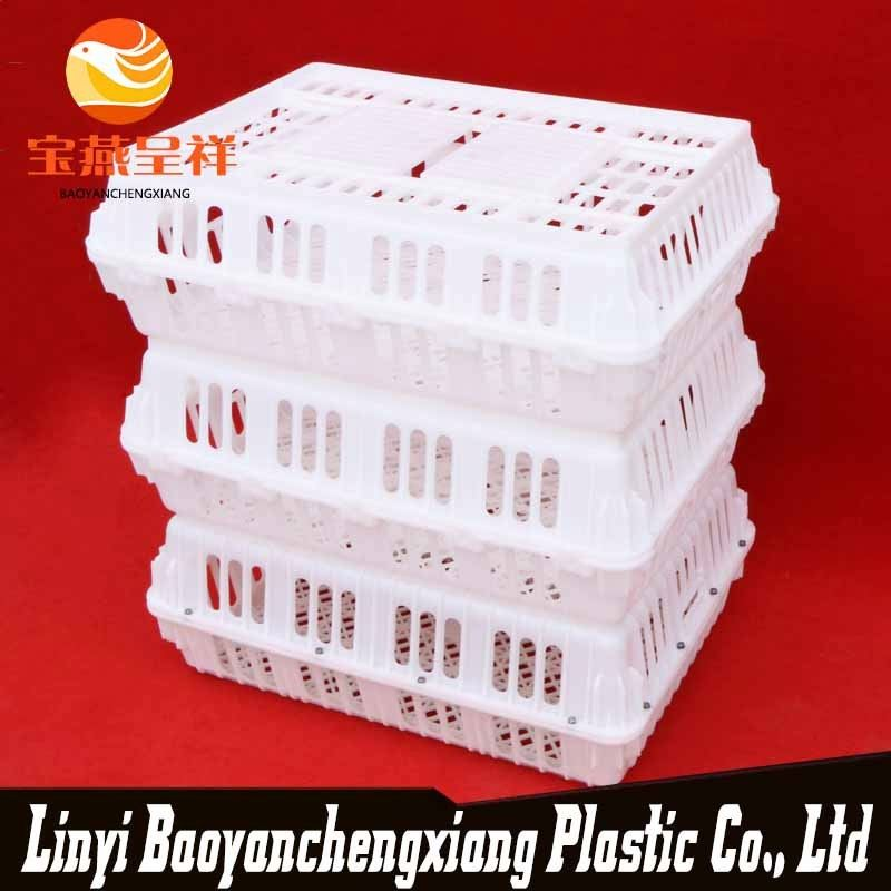 pigeon cage plastic broiler cage animal cage