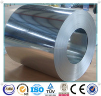 dx51d z100 z275 Galvanized steel coil in sheets