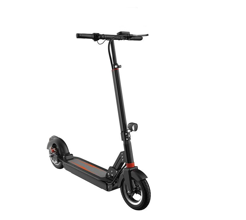 2017Hot sale mini electric 350W motor mobility scooter with CE & RoSH certification folding scooter