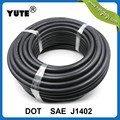 YUTE 3/8 inch trailer air brake hose with SAE J1402