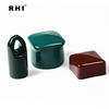 12mm Soft Rubber Screw Thread Protector Cover Vinyl Round PVC Hose End Caps Rubber Finisher Pipe Stopper