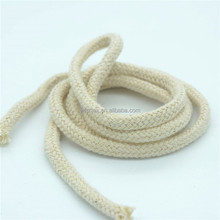 environmental protection cotton 100% ropes for garments accessory