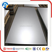 Aisi 431 Stainless Steel Sheet And Plate Hairline BA 8K Surface