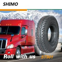 12.00R24 Alibaba China hot sale tires for big truck