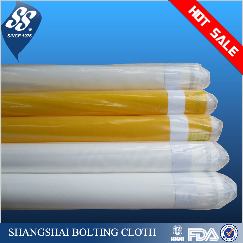 Printing Mesh for car glass printing DPP70T,80T,90T screen printing mesh