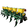 CE approved high effciency corn seed planter for sale