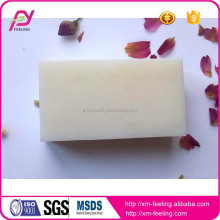 chemical formula of bath soap for body and face