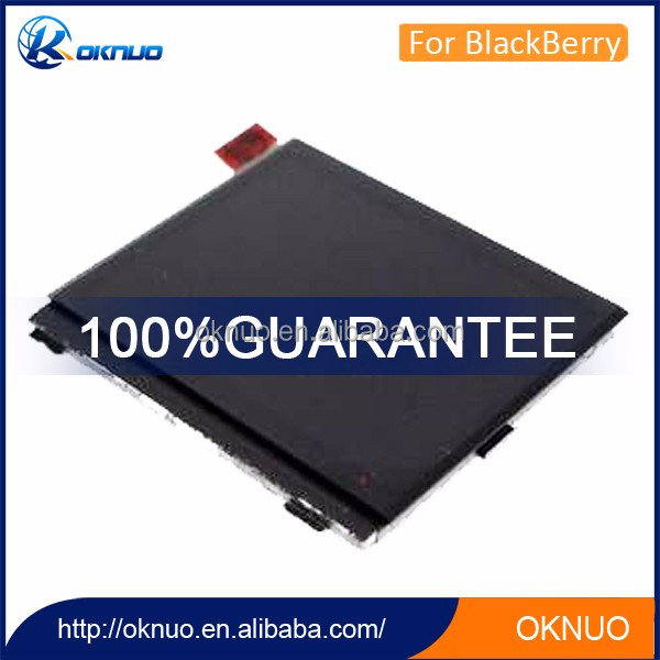 New Arrival Screen Replacement For Blackberry Bold 9780 LCD Display Screen