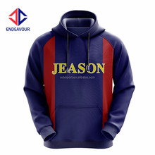 2017 New design wholesale hoodie extra large hood