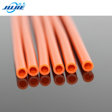 teflon braiding extruded smoothbore ptfe hose