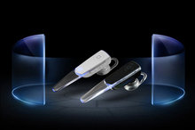 HM-5800 stereo music Wireless mini Bluetooth headset/earphone Universal Dual Standby/stereo earphone