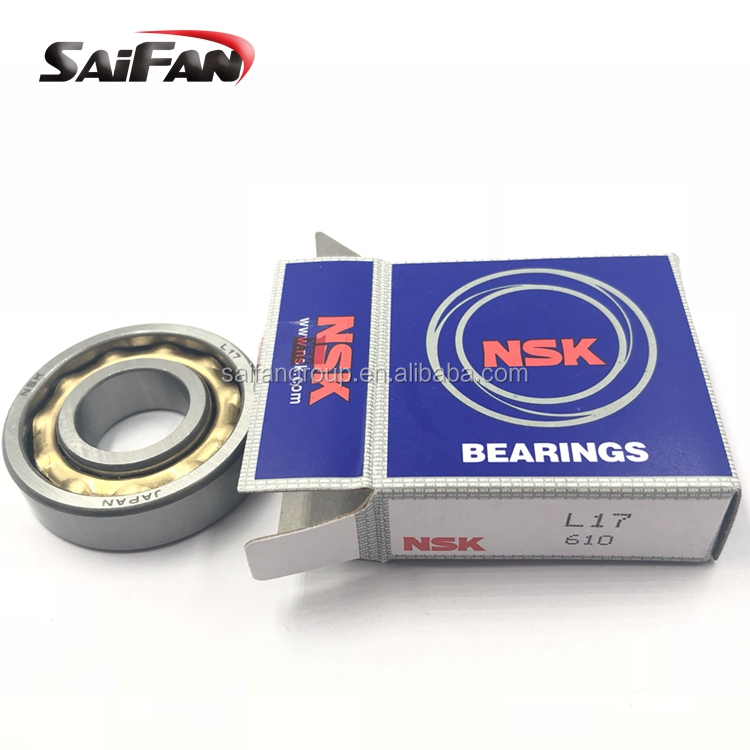 NSK L30 Size 30*62*16mm Japan NSK L30 Magneto Magnetic Bearing