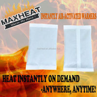 OEM Service Instant Hot Pack/Heating Pad/Pocket Hand Warmer/Pain Relief Patch Wellness