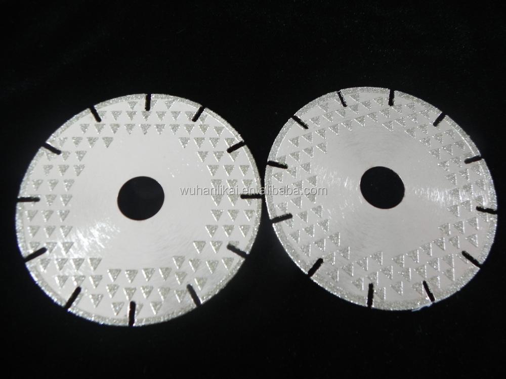 4 5inch 7inch 9inch Dry Stone Blade Grinding Wheel