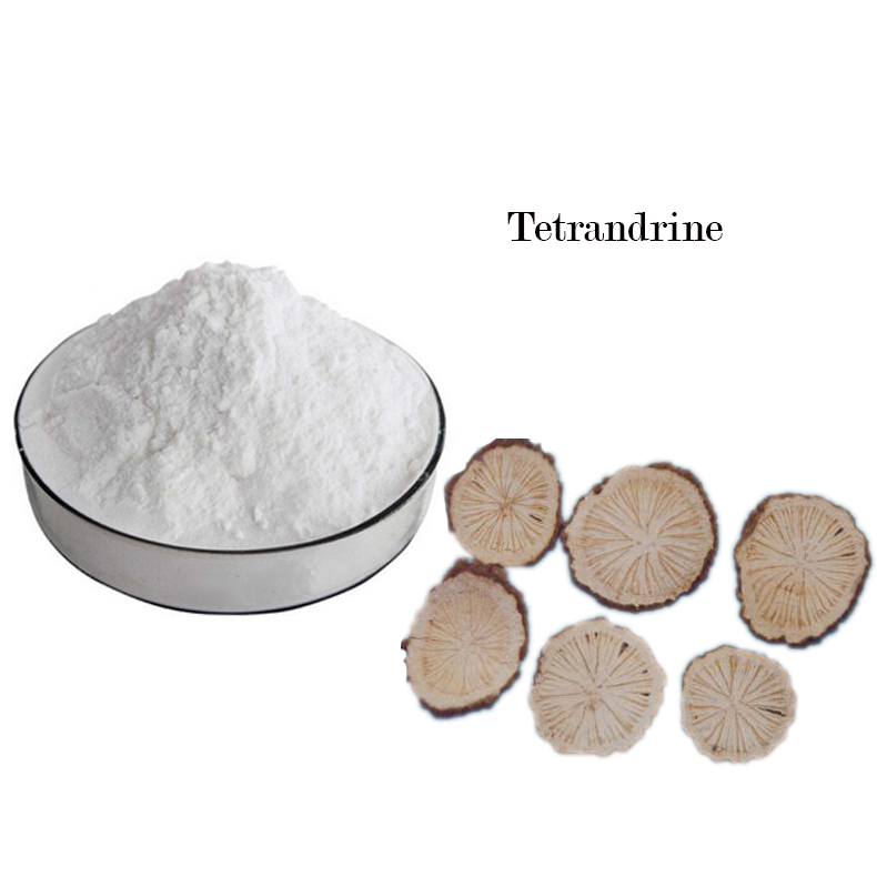 TAIMA Tetrandrine/Stephania tetrandra Extract/Sinomenium acutum extract