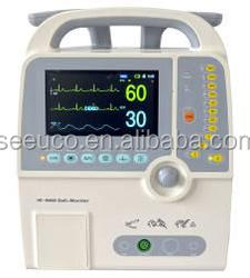 reliable performance Portable Defibrillator Monitor PT-9000D