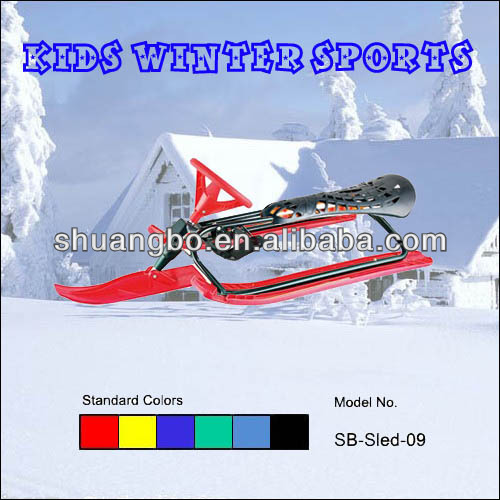 Junior Snow Mobile Scooter
