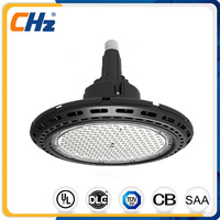 5 years warranty IP54 High efficiency LED High Bay light 150w 200w 240w with CE and ROHS
