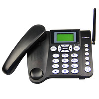 Wholesale intercom system gsm telephone set 3g