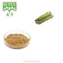 SCIYU 5:1 10:1 Fine powder pure natural Asparagus seeds Extract