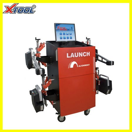 Hot sale Launch X631 wheel alignment with fast delivery