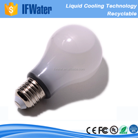 latest style high quality e27 day night light sensor led bulb