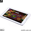 "Quad core tablet pc 7"" support calling 3G WiFi tablets in bulk cheapest tab"