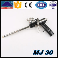 2016 Power Tools Hog Ring Laser Gun With Target MJ30 Softair Gun