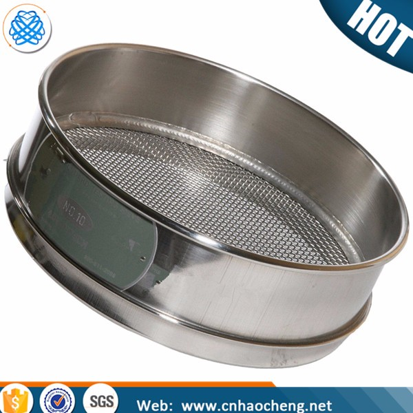 High quanlity 220 200 stainless steel micron sieve screen mesh