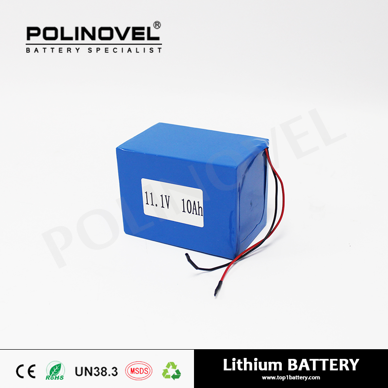 PL11.1-6AHO li ion 18650 battery with high quality