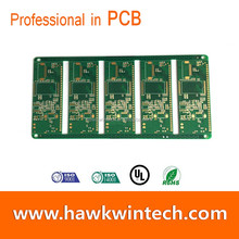 BGA Immersion Gold FR4 Multi-layers PCB Printed Circuit Board Professional PCB Manufacturer