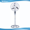 High Quality Lower Noise Cooling Air 18 inch 3 in 1 for living room stand fan