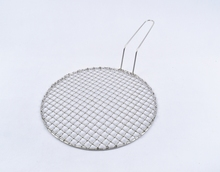 stainless steel bbq grill net wire mesh net