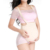Pregnant Fake Silicone Belly Artificial Cloth Bag Style Belly For Man Woman Crossdresser 2500g Whole Sale