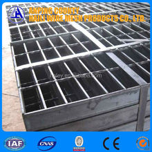 Q235 Outdoor Drain Cover / Galvanized Steel Grating (Anping factory direct price )