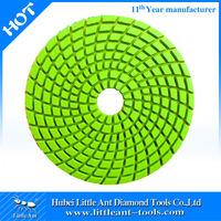 granite diamond polishing pads/3m wet polishing pads for granite