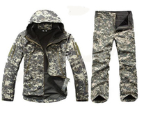 waterproof hunting camouflage clothing hunting clothes camo hunting jacket