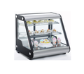 130L Glass Door Refrigerated Cake Display Case