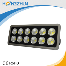 5years warranty high power outdoor 400w led flood light fixture