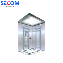 customized commercial human elevator and lift
