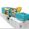 semi auto plastic injection molding machine