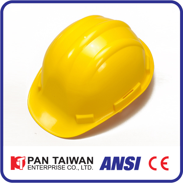 Popular design SE 1701 ANSI & CE Safety Helmet series: PPE hard hat