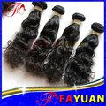 Best Sale!! Unprocessed 100% Full Cuticle Natural Human Hair