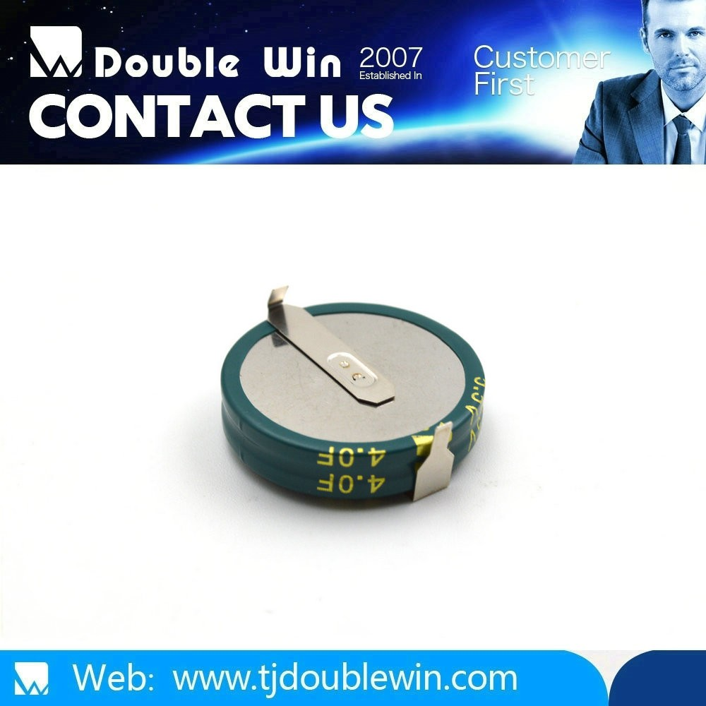 5.5v 10f super capacitor Manufacturer/Coin type Super capacitor 5.5V