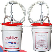 Heavy duty on road tire sealant, anti puncture tire sealant, tyre sealant