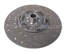 1878003647 Clutch Plate For DAF