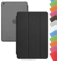 Slim Smart Magnetic Leather Case+ Back Case Cover For iPad 4/3/2