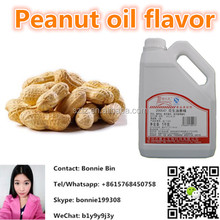 Groundnut oil Flavor peanut flavor for biscuit and fried snacks